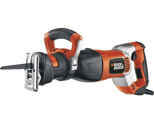 BLACK+DECKER Tigersåg RS1050EK-QS, 1050 W
