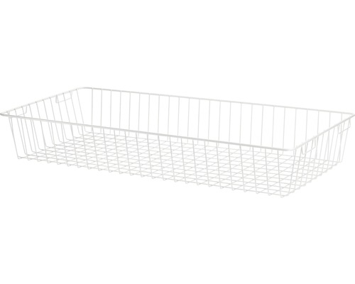 DOLLE Trådback Walk In Gridbasket 795x120x410 mm vit