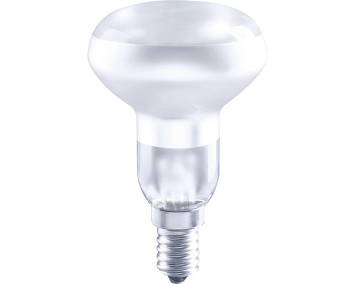 FLAIR LED reflektorlampa Filament R50 matt E14/2W(18W) 170 lm 2700 K varmvit