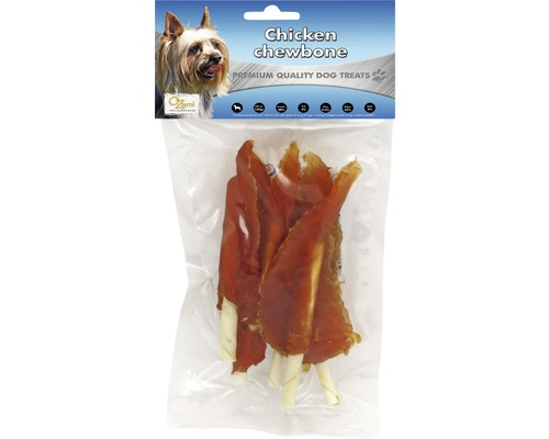 CHICKEN CHEWBONE 100gr