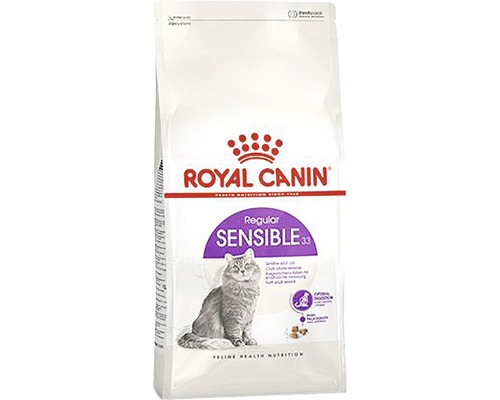 ROYAL CANIN RC Sensible 33, 2kg