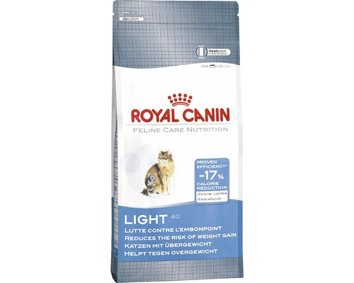 Kattmat ROYAL CANIN Light Weight Care 2kg