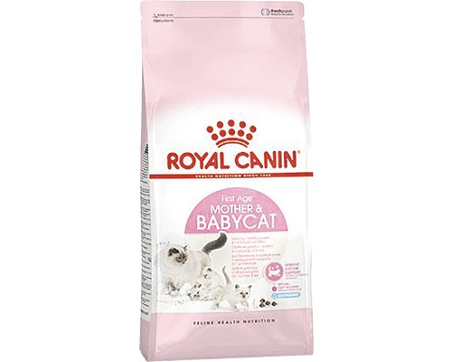 ROYAL CANIN RC Mother and Babycat 400g