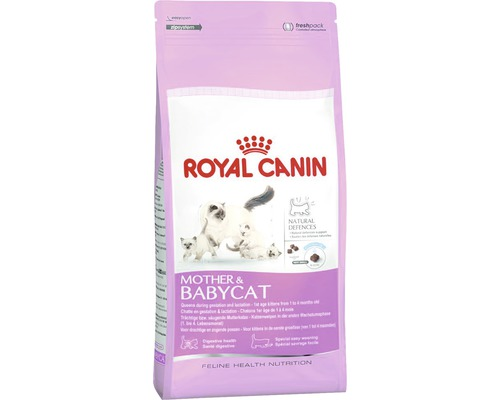 ROYAL CANIN RC Mother and Babycat 2kg
