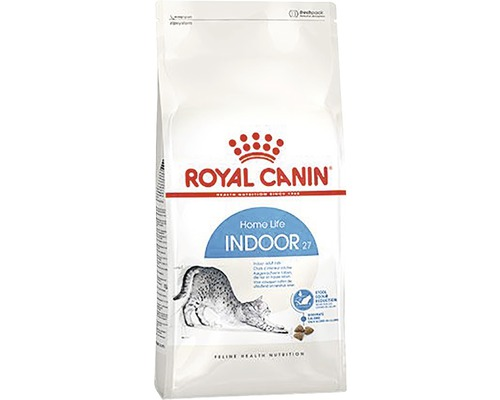 Kattmat ROYAL CANIN Indoor 2kg