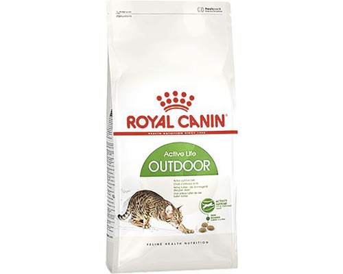 ROYAL CANIN RC Outdoor 400g