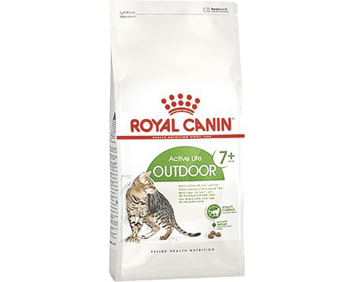 ROYAL CANIN RC Outdoor +7- 10kg
