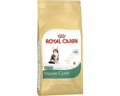ROYAL CANIN RC Kitten Maine Coon 400g