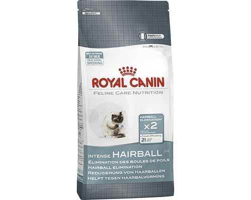 ROYAL CANIN RC Intense Hairball 400g