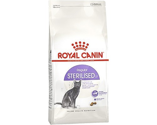 Kattmat ROYAL CANIN Sterilised 10kg