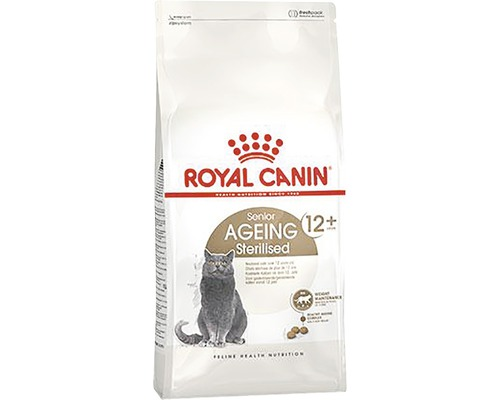 ROYAL CANIN RC steriliserad 12+ 400g