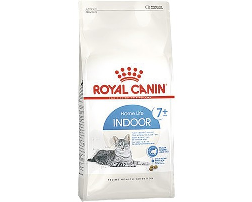 ROYAL CANIN RC Indoor 7 +3,5kg