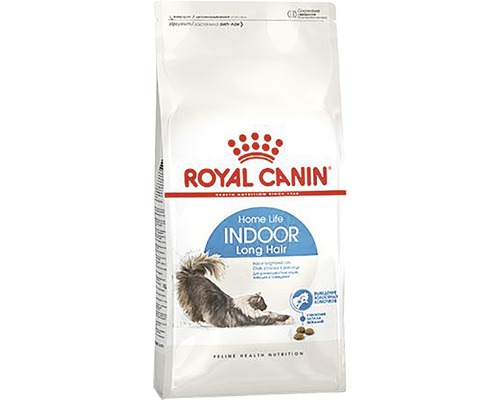 ROYAL CANIN RC Indoor long Hair 10kg