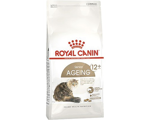 ROYAL CANIN RC Ageing +12 4kg