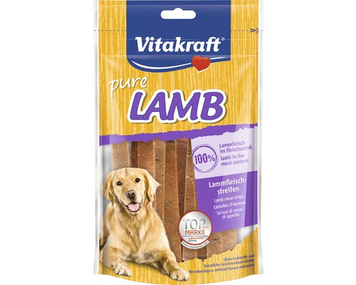 VITAKRAFT Lamm - stripes 80g