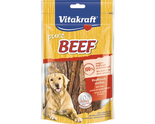 VITAKRAFT Beef stripes 80gr