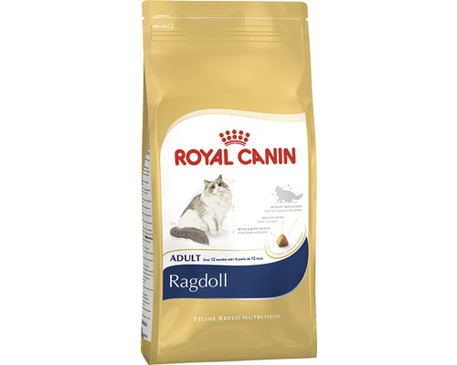 ROYAL CANIN Ragdoll 400g