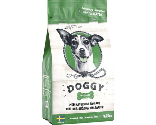DOGGY ORIGINAL Mini 4,75kg