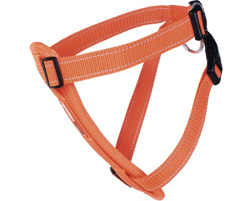 Hundsele XS 3-6kg orange