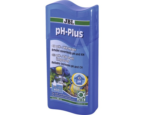 JBL PH-Plus 100ml D/GB