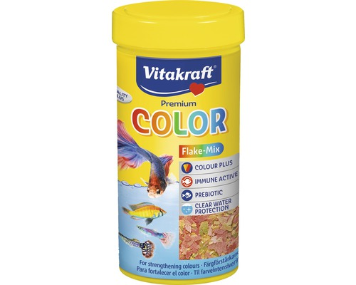 VITAKRAFT Color Flingfoder 250ml