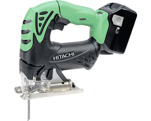 HITACHI Sticksåg CJ18DSL 18V 2x5,0Ah