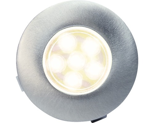 Decklight 4-set matt 35 mm SMD Connect
