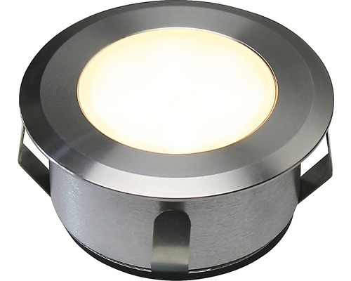 Decklight 4-set matt 70 mm SMD Connect