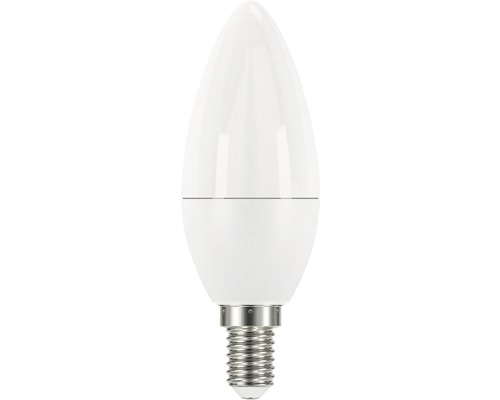 FLAIR LED kronljus C35 E14 5W matt 470 lm 2700 K varmvit