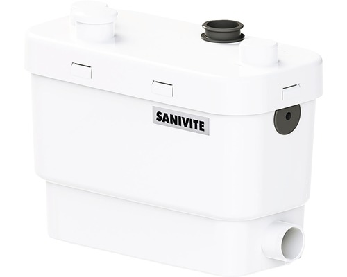 BDT-pump Sanivite +