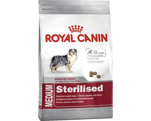 ROYAL CANIN Hundfoder Medium Sterilised 12kg