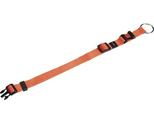 KARLIE Art Sportiv Plus halsband 15mm 30 - 45cm orange