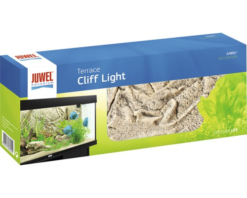 JUWEL CLIFF LIGHT TERRACE A, 350x150mm