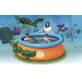 BESTWAY 3D Adventure Pool 213x66cm