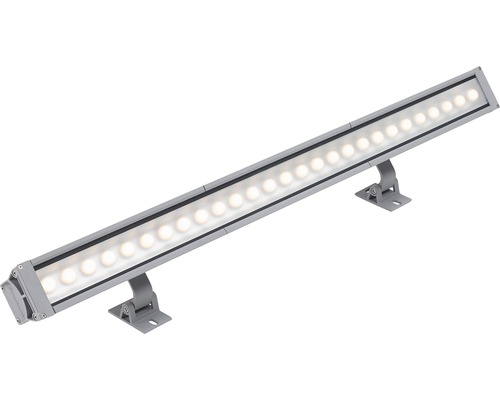 LED Floodline wallwasher 1x31W 1443 lm 3000 K varmvitt