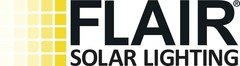 FLAIR Solar Lighting