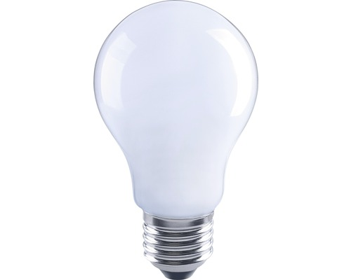 FLAIR LED-lampa A60 Filament matt E27/5,5W(45W) 580 lm 2700 K varmvit
