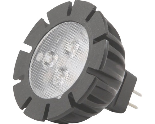 TECHMAR LED-reflektorlampa MR16 GU5.3/3W 190 lm 3000 K varmvit Season Lights