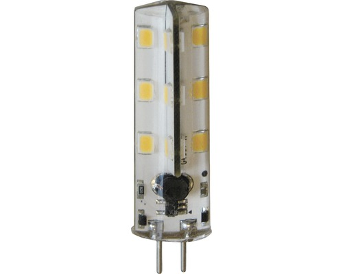 LED 24 st SMD lampa GU5.3/2W 120 lm 3000 K varmvit Season Lights