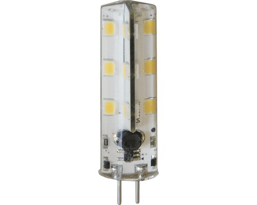 LED 24 st SMD lampa GU5.3/2W 130 lm 6000 K dagsljusvit Season Lights